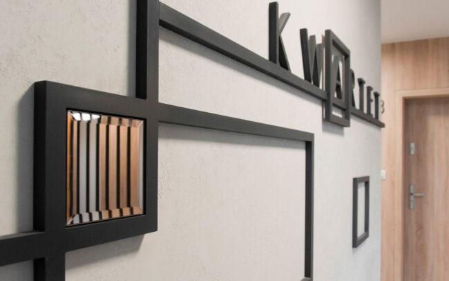 KL wnetrza projekt wnetrz Kwartet Polanki Gdansk Oliwa 1a